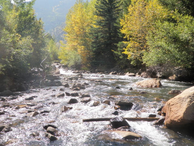 Clear creek dave weller 39 s fly fishing blog page 5 for Clear creek fishing report